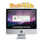 Remote-Refesh-Splash
