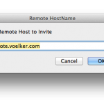 RemoteHD_Hostname